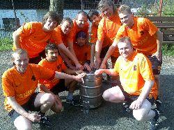 UŠÁK CUP 2014