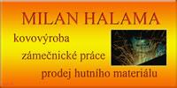 KOVO Halama